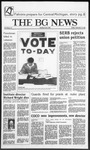 The BG News September 19, 1986
