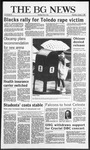 The BG News October 2, 1986