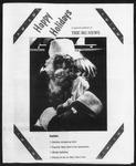 The BG News December 1, 1986
