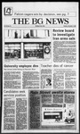 The BG News December 2, 1986