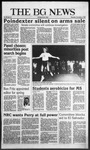 The BG News December 4, 1986