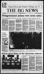 The BG News December 5, 1986
