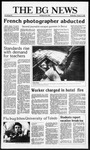 The BG News January 14, 1987