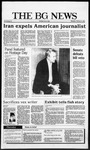 The BG News February 5, 1987