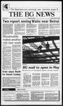 The BG News February 6, 1987