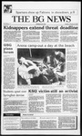The BG News February 10, 1987