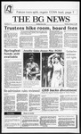 The BG News February 17, 1987