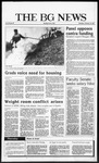 The BG News February 19, 1987