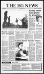 The BG News February 25, 1987