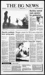 The BG News February 25, 1987