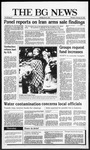 The BG News February 26, 1987