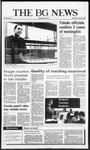 The BG News March 4, 1987
