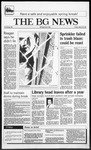The BG News March 20, 1987