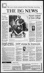 The BG News April 3, 1987