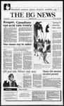 The BG News April 7, 1987
