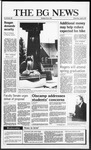 The BG News April 8, 1987