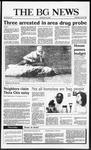 The BG News April 9, 1987