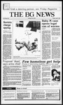 The BG News April 10, 1987