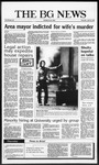 The BG News April 16, 1987