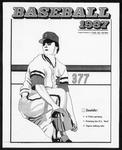 The BG News April 27, 1987