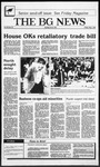 The BG News May 1, 1987