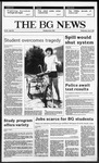 The BG News June 3, 1987