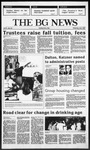 The BG News July 1, 1987