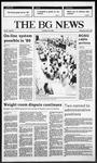The BG News July 8, 1987