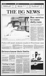 The BG News July 22, 1987