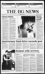 The BG News July 29, 1987