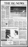 The BG News September 2, 1987