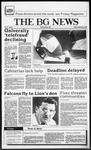 The BG News September 4, 1987