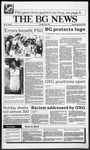 The BG News September 8, 1987