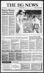 The BG News September 9, 1987