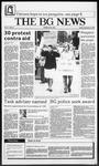 The BG News September 11, 1987