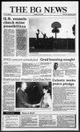 The BG News September 24, 1987