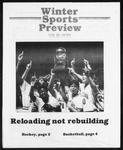 The BG News October 5, 1987