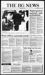 The BG News October 28, 1987