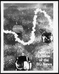 The BG News November 30, 1987