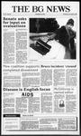 The BG News December 2, 1987