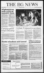 The BG News December 10, 1987