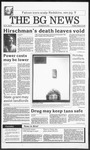 The BG News January 19, 1988