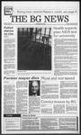 The BG News January 29, 1988