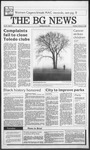 The BG News February 2, 1988