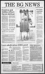 The BG News February 3, 1988