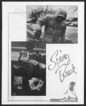 The BG News February 8, 1988