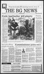 The BG News February 9, 1988