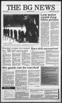 The BG News February 11, 1988