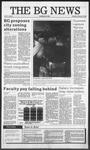 The BG News February 18, 1988
