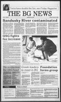 The BG News February 19, 1988